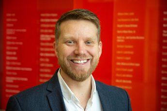 Dr Shaun Kellogg