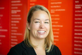 Dr Megan Elizabeth Ennes