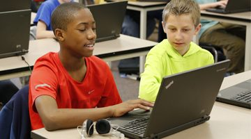 North Carolina Digital-Age Learning Initiative
