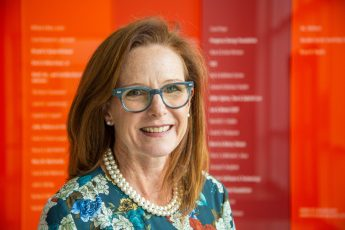 Dr Sharon Booth Freeman
