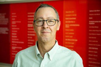 Dr Eric N Wiebe