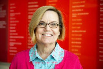 Dr Gail Jones