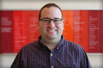 Dr Mark J Samberg