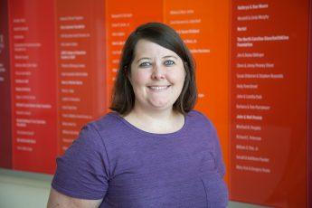 Dr Emily Martha Cayton