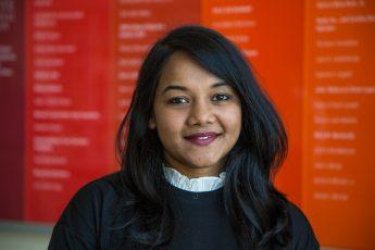Photo of Zarifa Zakaria