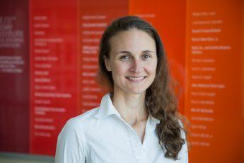 Dr Jessica Vandenberg