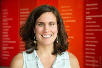 Rebecca V. Ward