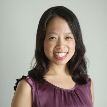Dr Crystal Chen Lee