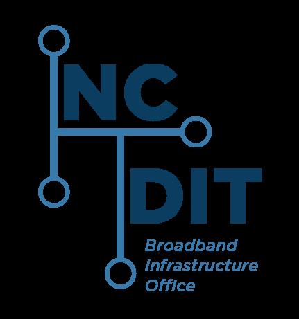 NC DIT Broadband Infrastructure Office