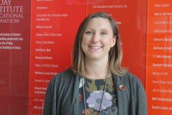 Dr Emily Plunkett Thrasher