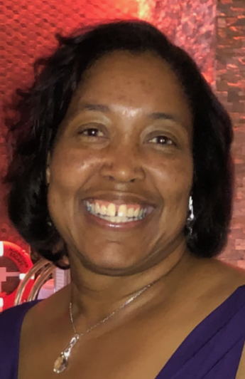 Dr. Dawn Ramseur