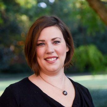 Dr Michelle Marie Falter