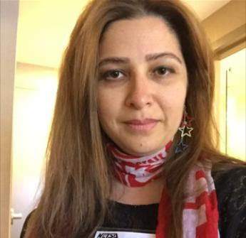 Mariam Elias