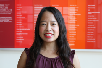 Dr Crystal Chen Lee