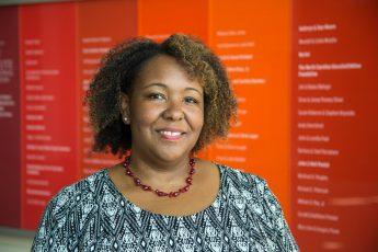 Dr LaTricia  Townsend