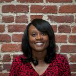 Dr Tameshia Ballard Baldwin