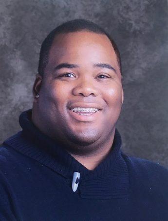 Jamal Troublefield
