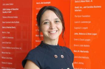 Dr Sarah Byrne Bausell