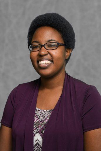 Dr Christy Michelle Byrd