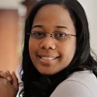 Dr Tamecia R. Jones