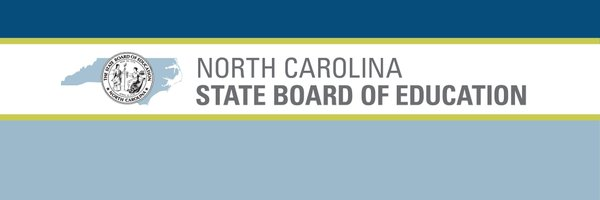 North Carolina State Board of Education