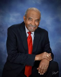Dr. Dudley Flood