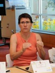 Dr Valerie N. Faulkner