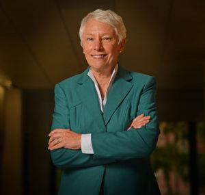 Dr. Mary Ann Danowitz