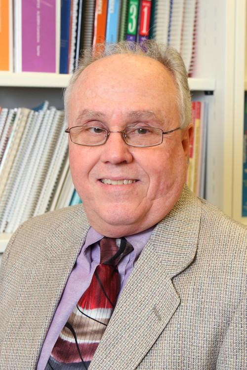 Dr. Jim Pellegrino