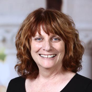 Dr. Shelley Goldman