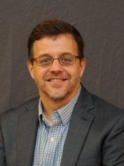 Dr Paul David Umbach