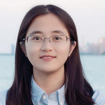 Dr Shiyan Jiang