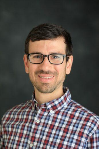 Dr Joshua Rosenberg