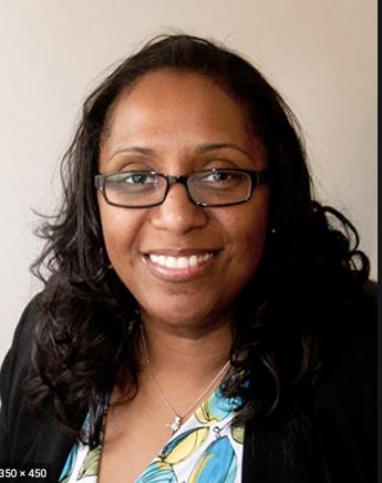 Dr. Jessica DeCuir-Gunby