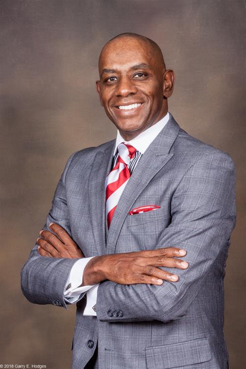 Dr. Anthony Jackson