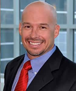 Dr. Matthew Marino