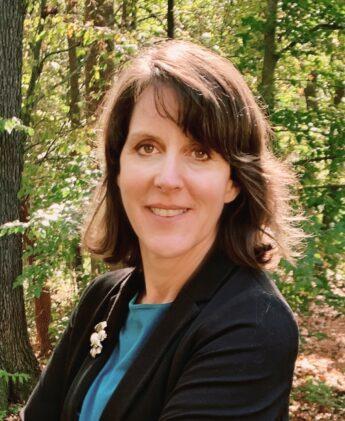 Dr Angela M. Wiseman